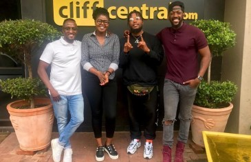 The OnealAfrica Experience – Siphokazi & Anatii
