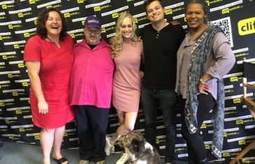 The CasperRadio Show – Michelle Botha & Claire Taylor
