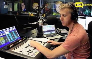 Online radio and podcasting catching on in South Africa, 2019 trends – Gareth Cliff