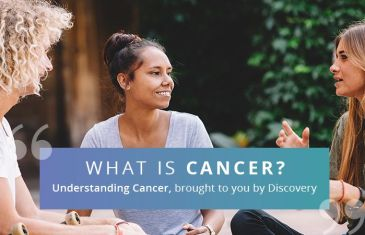 #1 What is Cancer?