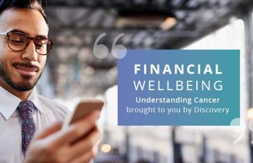 #6 Cancer & your Financial Wellness