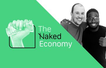 The Naked Economy – Ep. 3: Giving & Taking: How Insurance Really Works