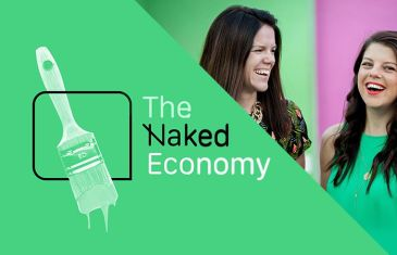 The Naked Economy – Canvas Club: Painting a Brighter Future
