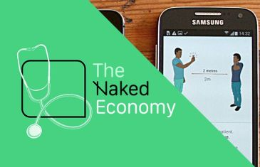 The Naked Economy – Ep 6: Vula: Connecting the Docs