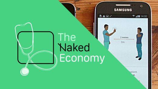 The Naked Economy – Vula: Connecting the Docs
