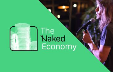 The Naked Economy – Ep. 4: Merge: From Idea to Funding