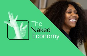 The Naked Economy – Ep 7: Parties… with a Twist