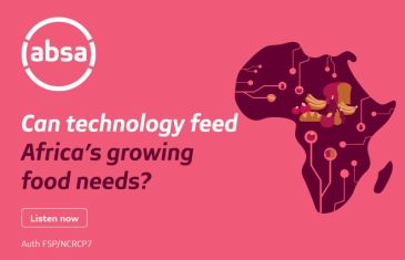 WEF 2019: Can technology feed Africa's growing food needs?