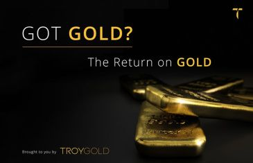 Got Gold? – The Return on Gold