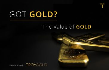Got Gold? – The Value of Gold