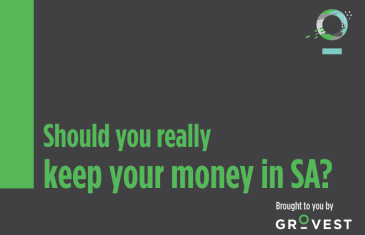 The Section 12J Show: Should you really keep your money in SA?