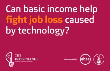 Can basic income help fight job loss caused by technology?