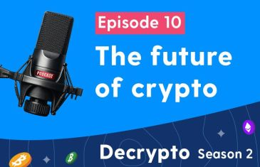 The future of crypto