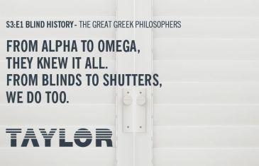 The Great Greek Philosophers