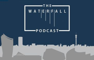 Episode 1: The History of Waterfall