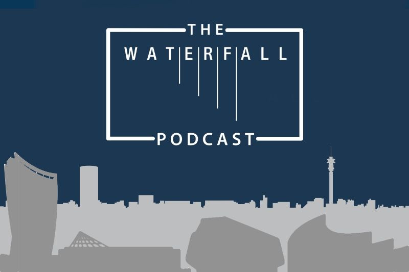 Episode 3: The Birds & Wildlife of Waterfall