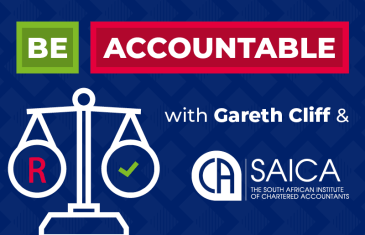 Be Accountable: Creating Ethical Professionals
