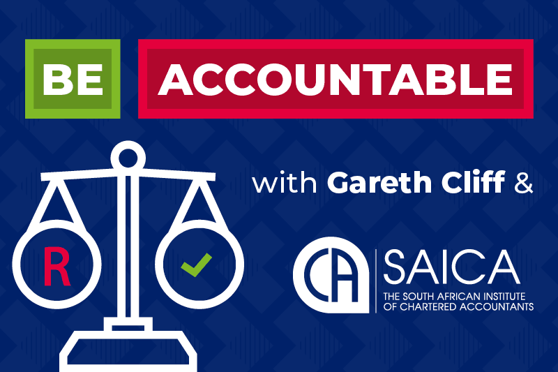 Be Accountable: A progressive pathway to accounting excellence