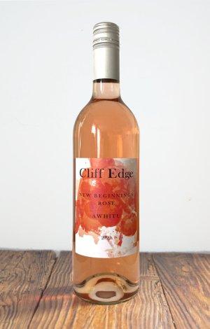 Cliff Edge rosé 2020