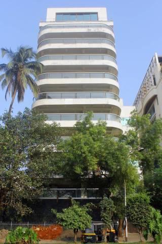 Aamir Khan's house