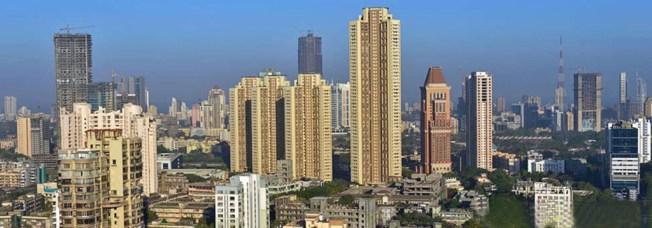Ashok Towers, Parel