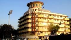 Soona Mahal, Colaba
