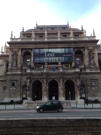 Cool buildings: Theatre
