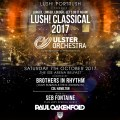 Lush Classics 2017