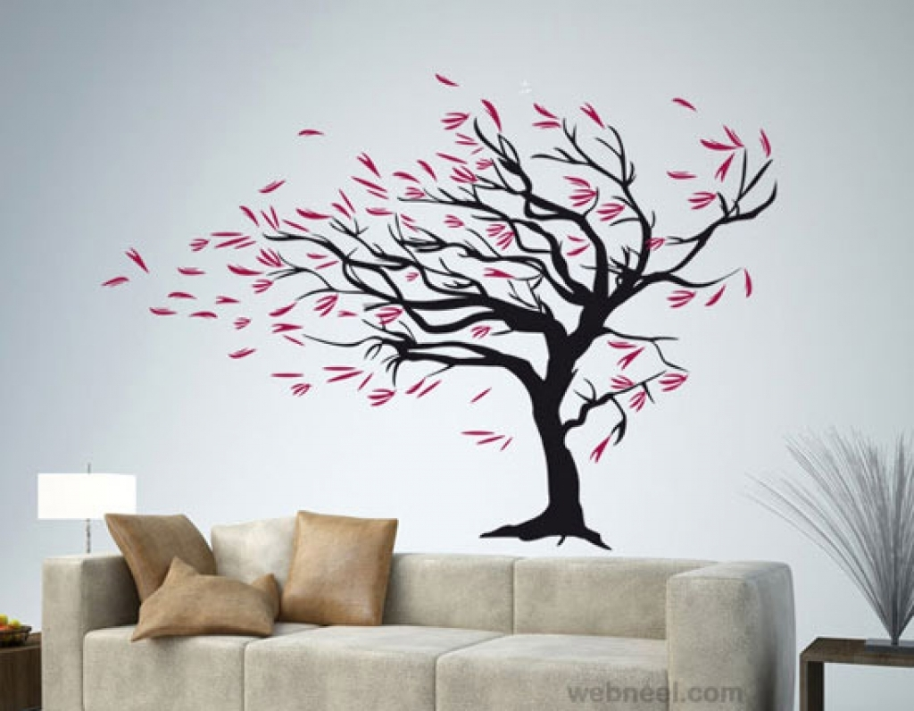 beautiful art wall decoration painting