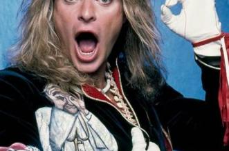 David Lee Roth Diamond Dave
