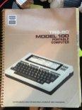 Tandy TRS-80 Model 100 Manual