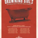 The Drowning Girls at Liberty Exhibition Hall