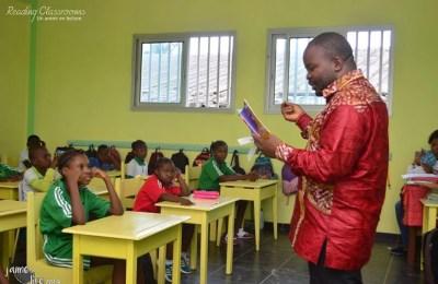 Les bibliothèques camerounaises à l'école de l'oralité