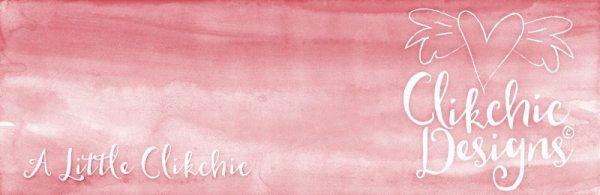 Clikchic Designs Newsletter