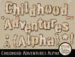 Childhood Adventures Alpha