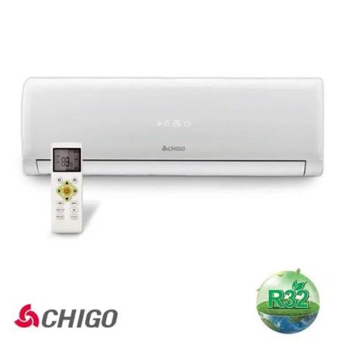 Инверторен климатик Chigo CS-25V3G-1C169AY4A на ВИП цена от Clima.VIP