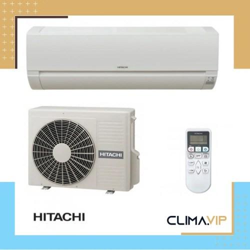 Инверторен климатик Hitachi RAK50PED/RAC50WED DODAI, 18000 BTU, Клас A++