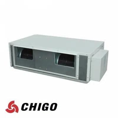 Канален климатик Chigo CTH-48HVR1 на ВИП цена от Clima.VIP