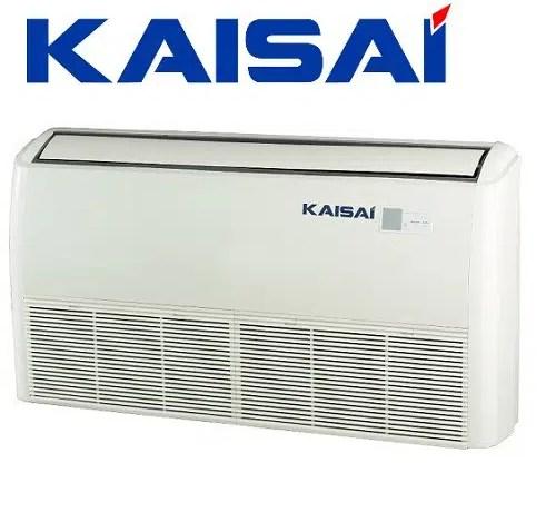 Климатик Kaisai KUE-36HRF32/KOD30U-36HFN32