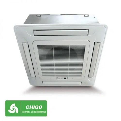 Вътрешно тяло за мултисплит системи CHIGO CSC-12HVR1-A на ВИП цена от Clima.VIP