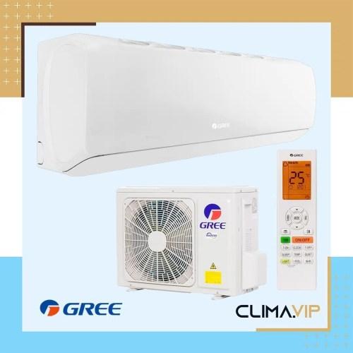 Инверторен климатик Gree GWH09AEC-K6DNA1A G-Tech WiFi, 9000 BTU, Клас A+++