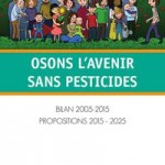 photo rapport sans pesticides