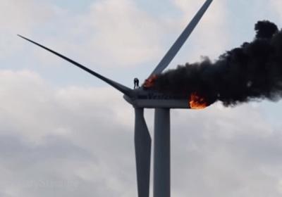 Dancin' With the Devil: 100% Wind & Solar Targets = Guaranteed Economic & Social Catastrophe