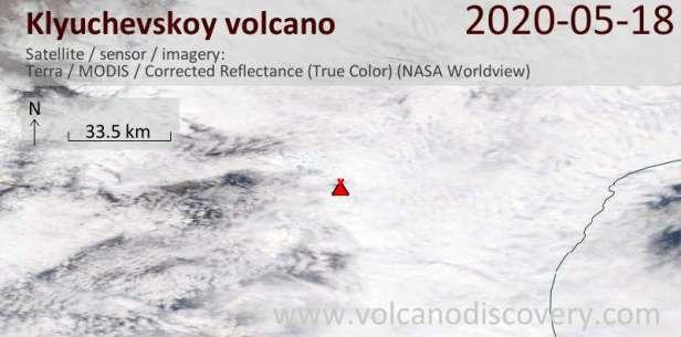 00Klyuchevskoy-satellite-2020-5-18