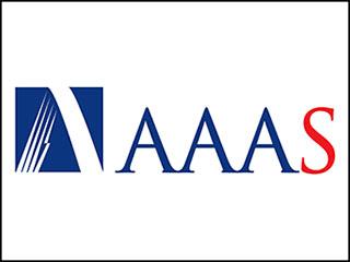 AAAS emblem