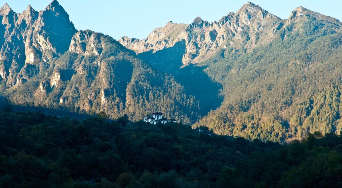 Bhutan featured photo