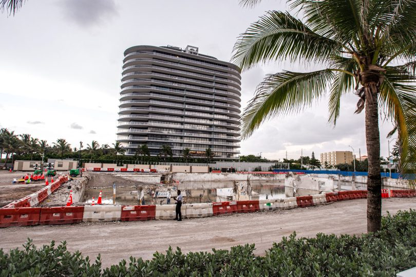 Policy versus science over Miami building collapse