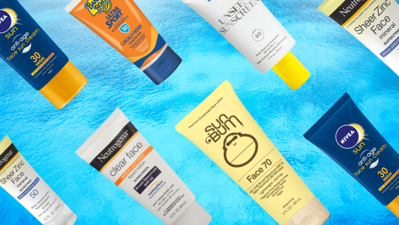 What is reef-safe sunscreen, and why is it important?