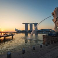 Sea-level Rise Creates Serious Concern in Singapore