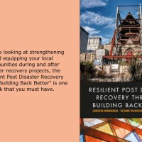 A Building Back Better Handbook every Post-Disaster Manager Must Have